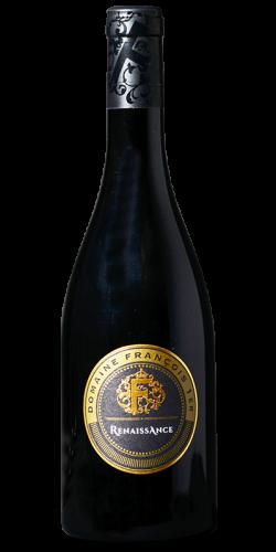 Beaujolais Fleurie Renaissance 2017 Francoise1er - 1