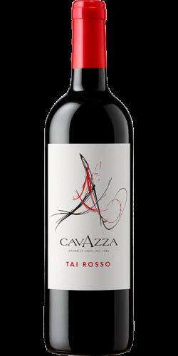 Tai Rosso Colli Berici DOC 2019 Cavazza - 1