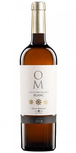 OM blanc bio 2019