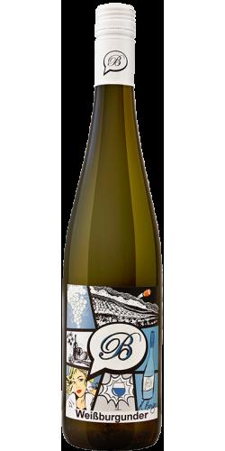 """Blaufränkisch """"Echter Schwarzer"""" 2011"""
