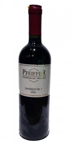 Limited Nr. 1 2006, 16,90€, Pfeiffer Markus