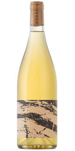 Welschriesling Orange Wine, 16,90€, Ziniel Andreas