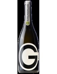 Burgundercuvée Orange Wine bio 2012 Georgium - Marcus Gruze - 1