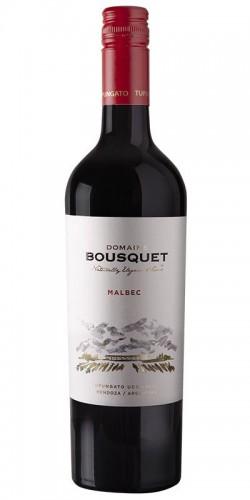Malbec reserve bio 2018 Domaine Bousquet - 1