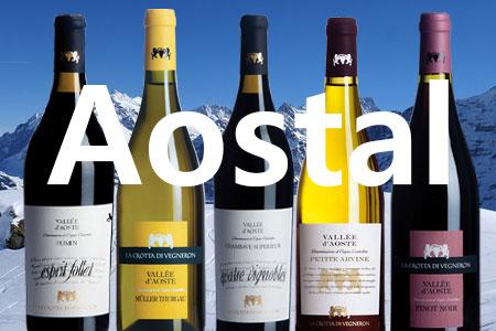 Aostatal-Weine