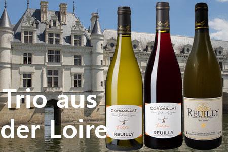 Loire-Weine