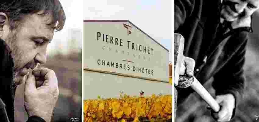 Trichet Pierre